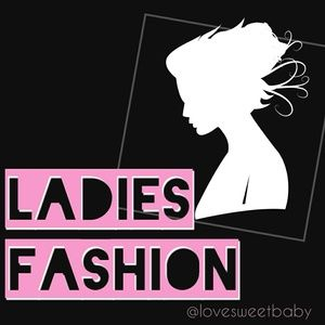 Ladies Fashion